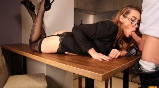 Seks Sekreterliğin Ayrılmaz Bir Parçası